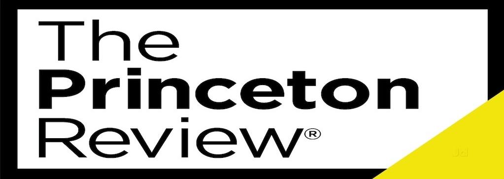 Princeton Review 2018세계 최고 ACCSB